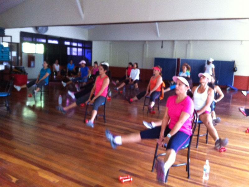 la-Cursos recreativos Costa Rica