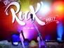 Castillo Rock Party 2017
