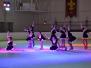 Mandalac, Show de patinaje sobre hielo
