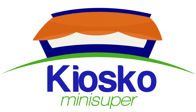 Logo kiosko